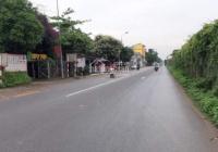 Bán đất 50 năm dựng xưởng cho thuê tại Quyết Tiến, Vân Côn, Hoài Đức, xe contener, LH 0915861100