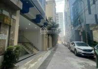 Mặt phố - mặt ngõ - lô góc - ga ra ô tô - KD đỉnh. Phố Lương Khánh Thiện 60m2 5 tầng, nhỉnh 8 tỷ