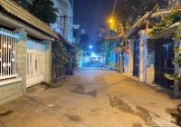 Bán nhà rộng hẻm xe tải Huỳnh Văn Bánh, thông Trường Sa, 4.2 X 15.2m chỉ 9 tỷ nhỉnh