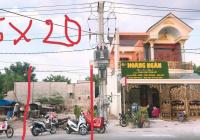 Đất Ngộp phường hoà phú-TDM-Bình Dương Đường số 3 vị trí kinh doanh tốt Diện tích 100m giá 2ty7