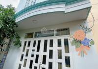 Cần bán gấp nhà Quang Trung, Phường 14, Gò Vấp 24m2 giá hơn 2 tỷ