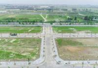 Căn góc Đông Nam LK4 - 124 đẹp nhất Từ Sơn Garden City - đối diện trung tâm thương mại