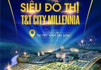 Mua nhà phố - giá chỉ bằng căn hộ khu đô thị MILLENNIA 267ha thuộc Nam Sài Gòn LH : 0766700199 Phúc