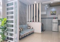 Cho thuê nhà nguyên căn hẻm 151 Huỳnh Văn Bánh, giáp Quận 3