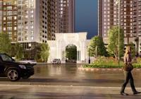 Chỉ với 1,8 tỷ sở hữu ngay căn hộ 2 phòng ngủ tại KĐT Rose Town 79 Ngọc Hồi, dự án TT Q. Hoàng Mai