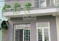 Bán gấp nhà 1 trệt 1 lầu hẻm ôtô đường Ung Văn Khiêm, P Mỹ Phước, TP Long Xuyên giá 2.13 tỷ