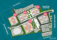 Nhượng lại căn 2PN 71m2 tháng 11 nhận nhà dự án Rose Town Hoàng Mai, Lh 0978079652
