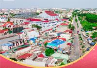 Bán lô đất khu đô thị Vườn Hồng. Vị trí N13, diện tích 131m2 LH: 0783.599.666