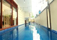 Bán biệt thự Phú Mỹ Hưng căn góc có hồ bơi, giá tốt nhất