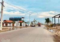 Cần bán lô đất 2 mặt tiền đường Nguyễn Công Phương nối dài
