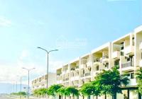 Shophouse mặt tiền đường 50m trung tâm Nha Trang giá F0