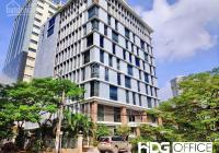 AC Building Duy Tân cho thuê sàn văn phòng 50m, 110m2, 220m2 nhận mặt bằng ngay