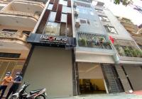 Bán gấp nhà phố Đại Cồ Việt, kinh doanh sầm uất, ô tô tránh, 5 tầng, MT 5m, giá 10.8 tỷ