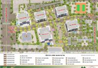 Mở bán tầng trung tâm thương mại khối đế tòa DV - 02 dự án Rose Town 79 Ngọc Hồi