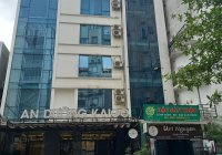 Bán nhà cầu giấy 7 tầng - kinh doanh cho thuê văn phòng cực đỉnh