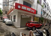 Bán nhà 4 tầng tự xây tâm huyết phố tây Văn Cao, đường rộng 6m. LH: 0948689191