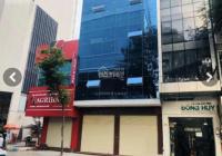 36-38 Tôn Thất Tùng 8mx21m, trệt-3 lầu, nhà trống mới giao ngay. 200 triệu/tháng - TL & chưa VAT