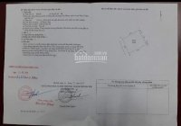 Bán đất phân lô nhà vườn phố P. Việt Hưng, DT 330m2 MT khủng 16,5m hướng tây vỉa hè to kinh doanh