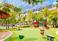 Lakeview City, nhà phố view công viên 5x20m, giá tốt nhất chỉ 14... tỷ, top khu đô thị an toàn nhất
