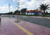 Đất nền Mega City 2, Nhơn Trạch ngay TTHC mặt tiền đường 25C, nối Cát Lái đi sân bay, LH 0949610999