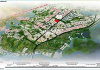 Hàng ngộp dự án Mega City 2 Nhơn Trạch, nằm ngay mặt tiền đường 25C, giá đầu tư cho quý khách hàng