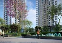 Căn hộ xanh không cần đi đâu xa ngay tại KĐT Rose Town, chỉ với 1,8 tỷ sở hữu ngay căn hộ 02PN