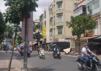 Bán nhà đường Quang Trung 35x60m 1984m2. GPXD: 2 hầm, 8 tầng, hợp đồng thuê: 600tr, giá: 220 tỷ