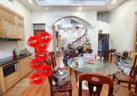 Bán nhà phố Tôn Đức Thắng, ô tô đỗ cồng, 85m2, 5 tầng giá 8,6 tỷ