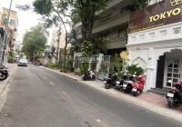 Bán nhà đường Nguyễn Thượng Hiền 19.55x30m 500m2, 4 tầng, tự khai thác. Giá: 150 tỷ, 0931666879