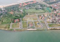 Sở hữu BĐS kim cương trên bán đảo vàng Bảo Ninh. Nhật Lệ Riverside giao thoa sông và biển