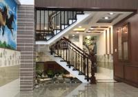 Bán nhà Quận Tân Phú nở hậu, khu dân cư an ninh