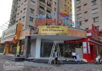 Cho thuê mặt bằng kinh doanh tại Linh Đàm, Hoàng Mai