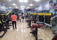 Bán nhà đất có sẵn phòng gym gần chợ Thạnh Xuân, quận 12, bán đúng giá, đã thấp nhất khu vực