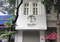 Chính chủ cho thuê nhà mặt phố Vũ Ngọc Phan