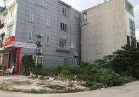 Chính chủ bán đất lô góc lô 16 Lê Hồng Phong, Hải Phòng