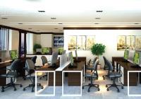 Cho thuê cả tầng 4 tầng 5 làm văn phòng hoặc bán hàng online có thang máy có bảo vệ và hầm để xe