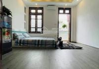 Nhà đẹp Yên Hòa, 48m2 x 5T, 9 P. Ngủ khép kín, full nội thất, ngõ thông thoáng, giá chỉ 6,4 tỷ