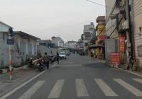 Bán 48m2 đất phố Ngô Gia Tự, Long Biên, đường 2ô tô tránh, vỉa hè, kinh doanh siêu đỉnh, nhỉnh 4 tỷ
