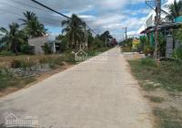 Bán đất mặt tiền đường rộng 8m Xã Ninh Thọ, Thị xã Ninh Hoà
