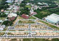 Đất nền sổ riêng 5x16m ngay ĐH Việt Đức liền kề cổng Mỹ Phước 3, Bến Cát