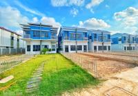 Nhà phố khu đô thị Oasis City giá chỉ từ 1.6 tỷ ngay Đại Học Việt Đức Bến Cát, Bình Dương