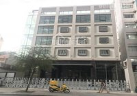 Cho thuê tòa nhà Quận 3, mặt tiền đường Hai Bà Trưng, DTSD 2500m2, 1,5 tỷ/tháng