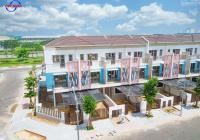 Nhà đã xây hiện hữu nằm trên mặt tiền chính đường Dân Chủ  KCN VSIP2  Bình Dương LH 0945 706 508