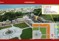 Shop Vinwonder Phú Quốc - đầu tư cùng Vinhomes với 0 đồng vốn, LN 255%, tặng gói nội thất 500tr