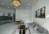 Bán nhà mới xây Hiệp Thành 1 nằm cách Nguyễn Đức Thuận chỉ 30m. Nhà mới đầy đủ nội thất có sân ô tô