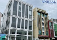 Cho thuê nguyên tòa Quận 1 mặt tiền đường Điện Biên Phủ, 2000m2, 1,2 tỷ/tháng