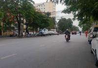 Chính chủ cần bán nhà mặt đường Trần Quang Khải, vị trí đẹp