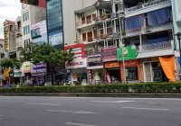 Cho thuê mặt phố Nguyễn Văn Cừ 81m2 x 6 tầng,Giữa phố,Vỉa hè rộng,Phù hợp vp,công ty,trung tâm....