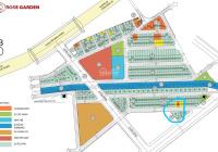 Chính chủ chuyển nhượng 1 lô khu đô thị Vườn Hồng, vị trí vip hướng Nam. LH: 0936.593.686