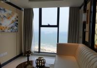 Ngoại giao căn hộ cao cấp 3PN 110m2 view trọn biển Mỹ Khê 6,6 tỷ có nội thất vay 70% miễn lãi 2 năm